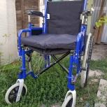 Продам новую, не использованную инвалидную коляску, Екатеринбург