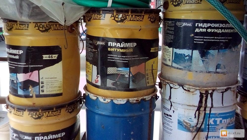 Мастика triumph цена гидроизоляция крыши самара