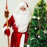 Дед Мороз! Горящее место !!, Екатеринбург