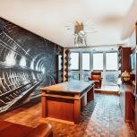 Художественная роспись стен, Екатеринбург