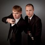 Ансамбль Clarinet Players (инструментальный дуэт, живая музыка), Екатеринбург