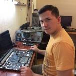 Опытный частный мастер по ремонту компьютеров, Екатеринбург