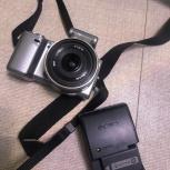 Цифровая фотокамера со сменной оптикой Sony NEX-5n 50i, Екатеринбург