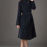 Пальто женское из альпака Bella Bicchi, Екатеринбург