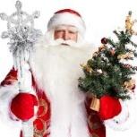 Поздравление Деда мороза и снегурочки на дом в Екатеринбурге, Екатеринбург