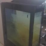 Продам аквариум Б/У, большой и стильный 400л, Екатеринбург
