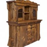 Изготовление мебели из массивов сосны, дуба, бука, Екатеринбург