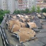 Демонтажные работа. Демонтаж стен,полов,зданий,металлоконструкций,, Екатеринбург