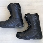 Ботинки для сноуборда Nitro Team TLS, размер 43-44, Екатеринбург