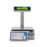 Электронные весы с печатью DIGI SM-500MK4 EB (15kg), Екатеринбург