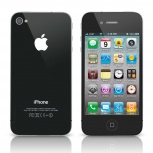 IPhone 4 Black 16GB б/у, Екатеринбург