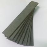 Изготовление лопаток (пластин) для вакуумных насосов и компрессоров, Екатеринбург