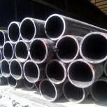 Труба полиэтиленовая ПНД техническая 160 мм стенка 6,2 мм, Екатеринбург