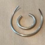 Комплект украшений из серебра, Екатеринбург