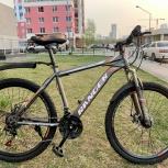 Новый Горный Велосипед, Екатеринбург