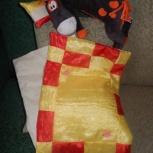 Постельное белье для кукол и пупсов до 50 см  одеяла для кукол, Екатеринбург