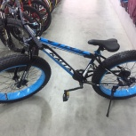 Велосипед Fat Bike 26, Екатеринбург