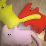 Мартовские коты игрушки, Екатеринбург