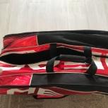 Продам всепогодную теннисную сумку Head Prestige, Екатеринбург