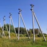 Проектирование электроснабжения 0.4 - 10 кВ, Екатеринбург