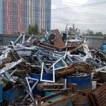 Вывоз строительного и бытового мусора, Екатеринбург