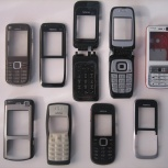 Панельки,Задние Крышки к Старым Nokia, Sony Ericsson , Motorola, Екатеринбург