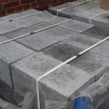 Блок бетонный повышенной плотности 2300, Екатеринбург