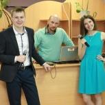 Организация и проведение мероприятий, Екатеринбург