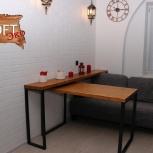 Предлагаем мебель в стиле LOFT, Екатеринбург