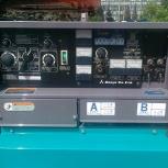 продам сварочный агрегат denyo dcw-400esw, Екатеринбург