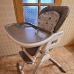 стульчик для кормления Joie mimzy 360, Екатеринбург