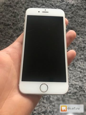 iphone 6 б у цена