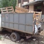 Газель с грузчиками ,Вывоз квартирного хлама.мусора, мебели, Екатеринбург
