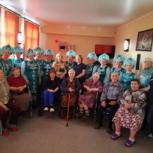 Пансионат Опека для пожилых, Екатеринбург