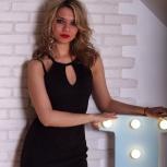 Стильные прически и модные макияжи к празднику, Екатеринбург