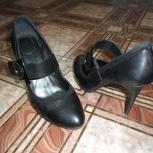 Туфли натуральная кожа, Екатеринбург