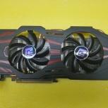 Видеокарта PowerColor AMD Radeon R9 280 X, 3 гб, Екатеринбург