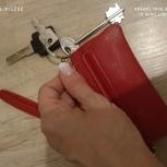 Найдены ключи от квартиры  на перекрестке Энгельса-М.Сибиряка, Екатеринбург