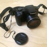Фотоаппарат Canon PowerShot SX540 HS, Екатеринбург