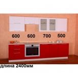 """Кухня, модель """"к-б-3"""", Екатеринбург"""