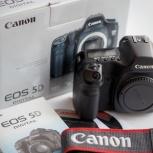 Фотоаппарат Canon EOS 5D, Екатеринбург