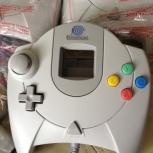 Джойстики Sega Dreamcast новые, Екатеринбург