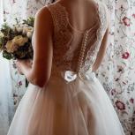 Свадебное платье р-р 42(XS), подойдет для беременных, Екатеринбург