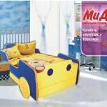 Детская кровать Виллис (Миди), Екатеринбург