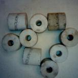 Круги внутренней шлифовки: наружный диаметр 40 мм, Екатеринбург