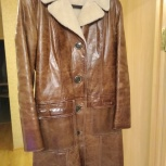 Кожаное пальто, Екатеринбург