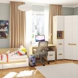 Подростковая модульная спальня Леонардо (Нем), Екатеринбург