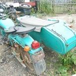 дорожные мотоциклы, Екатеринбург
