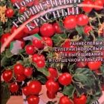 Рассада Помидоры Черри - саженцы, красного цвета, Екатеринбург