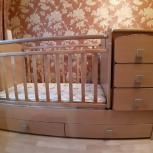 Детская кроватка, Екатеринбург